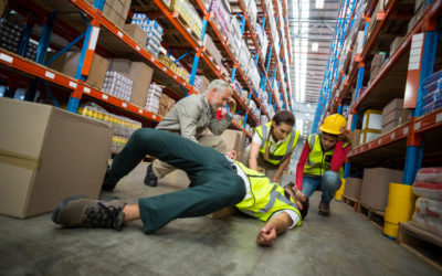 Treating Workers' Compensation Injuries with Chiropractic Care