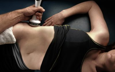 Low-level laser therapy helps reduce pain, promotes healing